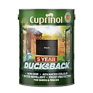 Cuprinol Ducksback Paint 5 Litre
