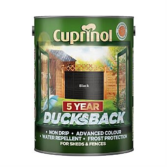 Picture of Cuprinol Ducksback Paint 5 Litre
