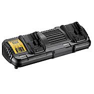 Dewalt DCB132 XR 18V & 54V FlexVolt Dual Port Battery Charger