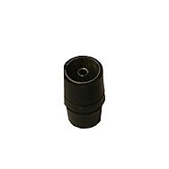 Coaxial Female Connector for TV Aerial - UHF RF RCA