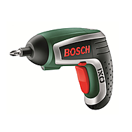 Pack Of 3 Bosch IXO IV 3.6V Li-Ion Screwdrivers - S/O No Returns
