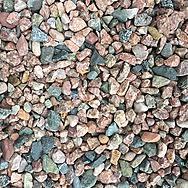 Pink Pebbles