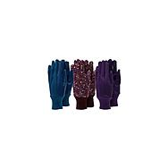 Town and Country TGL5142 Ladies Gloves 3 Pairs