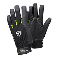 Ejendals Tegera 517 Black Thermal Waterproof Gloves