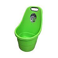 Proplus Green Multi-Purpose Cart 48L