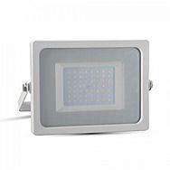 V-Tac LED Floodlight LED SMD Slim Series 50w