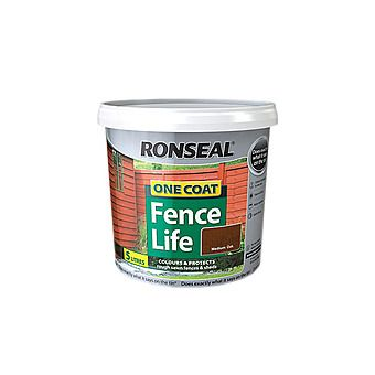 Picture of Ronseal Onecoat Fence Life 5 Litres