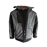 Herock Carlos Chine Grey Jacket