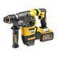 DeWalt DCH334X2 54v 9.0Ah Flexvolt SDS Plus Hammer Drill