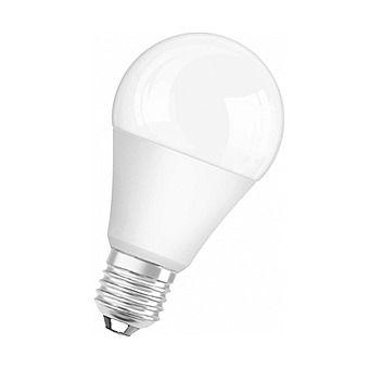 Osram 9W LED GLS E27 Bulb Pack of 3