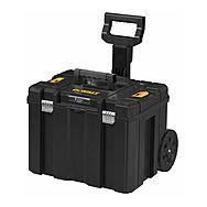 DeWalt DWST1-75799 T-Stak Box Mobile Storage Unit