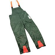 Draper Expert Protective Chainsaw Trousers Sizes M - XL