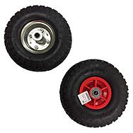 10 Inch Pneumatic Wheel for Sack Truck