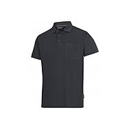 Snickers 2708 Classic Polo Shirt - Grey