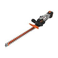 Black & Decker GTC5455PC 54V Dualvolt Powercommand Hedge Trimmer