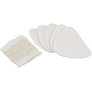 Draper 18059 Comfort Dust Mask Refill Filters For 18058 Pack of 5