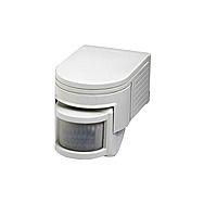 Robus R180 1000w Motion Detector 180º PIR White