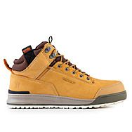 Scruffs Switchback Safety Work Boots Tan