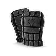 Scruffs T50302 Foam Knee Pads Black