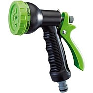 Draper 26246 7 Pattern Soft Grip Spray Gun
