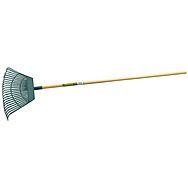 Draper 31069 Plastic Leaf Rake 550mm Head