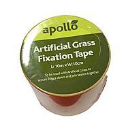 Apollo 76946 Artificial Grass Fixation Tape 10m