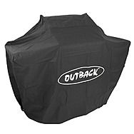 Outback Universal BBQ Cover to Fit Magnum/Hunter