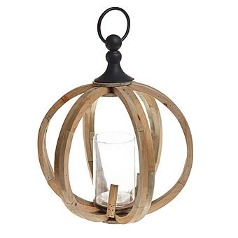 Picture of Gardman Bastia Candle Lantern