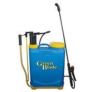 Green Blade KS102 20 Litre Knapsack Sprayer with Spares