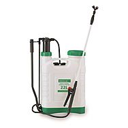 ProPlus Knapsack Sprayer 22 Litre Back Pack Sprayer 043006