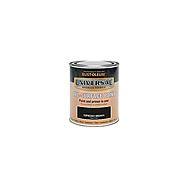RustOleum Universal All Surface Paint 250ml Espresso Brown