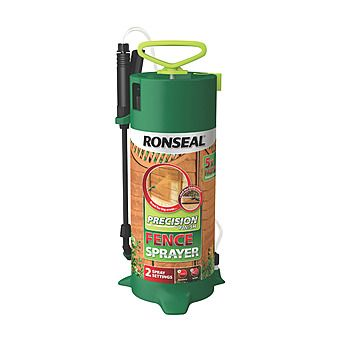 Ronseal 37646 Hand Pump Fence Sprayer