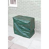 Draper 76222 Barbecue Cover  900 x 600 x 900mm