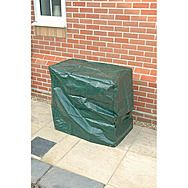 Draper 76228 Barbecue Cover 1500 x 1000 x 1250m