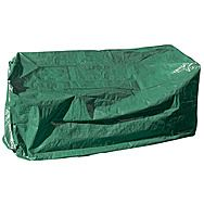 Draper 76231 Garden Bench/Seat Cover 1900 x 650 x 960mm