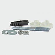 Timco HDBK Heavy Duty Basin Fixing Kit