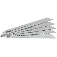 Draper 02303 Expert 200mm 10tpi Bi-metal Reciprocating Saw Blades