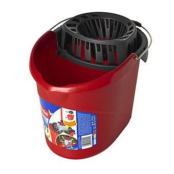 Vileda Supermocio 3 Action Bucket and Wringer