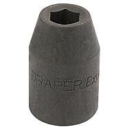 """Draper 410MMB Expert 1/2"""" Square Drive Impact Socket"""