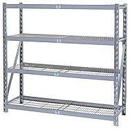Draper 05227 Expert Heavy Duty Steel Shelving Unit 1959 X 610 X 1830mm