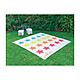 Kingfisher Multi-Game Set with Snakes & Ladder and Tangled GA012