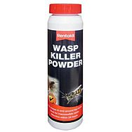 Rentokil PSW98P  Wasp Killer Powder 150g