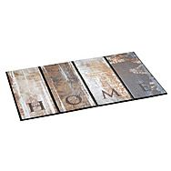Ecomat Masterpiece Holbeach Home Planks Mat 45 x 75cm