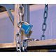 Draper 64182 50mm Laminated Steel Padlock & 2 Keys