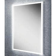 HiB 78500000 Globe 50 LED Mirror 70 x 50 x 4.5cm