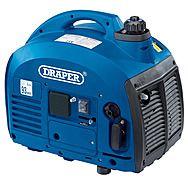 Draper 28853 2.0HP Petrol Generator 700W