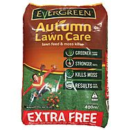 Evergreen Autumn 2 In 1 360m² Lawn Feed