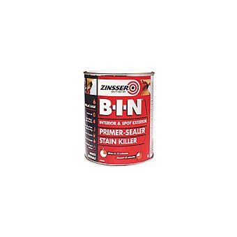 Picture of Zinsser B-I-N Primer Sealer Stain Killer