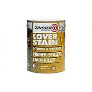 Zinsser Cover Stain Primer-Sealer Stain Killer