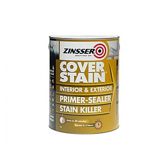 Picture of Zinsser Cover Stain Primer-Sealer Stain Killer